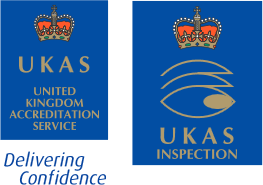 UKAS - Asbestos sampling - testing